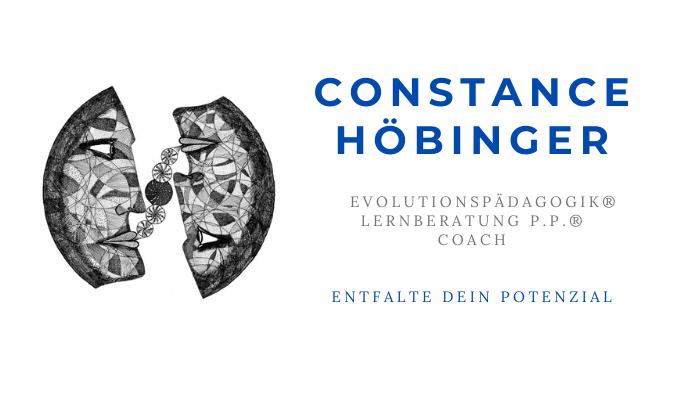 Constance Höbinger Lernberatung Logo